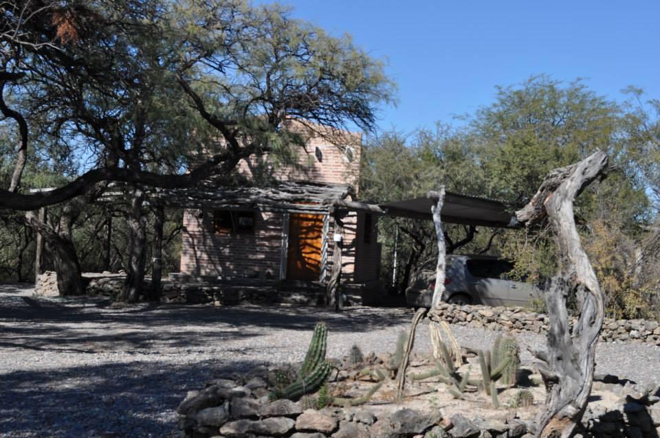 Cabañacon rio acceso privado
