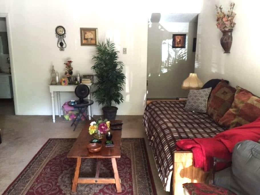 Penn State Game weekend rental - State College - Apartment