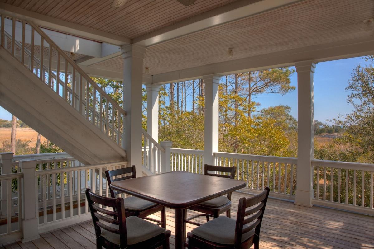 Beach House-Expansive Coastal Views