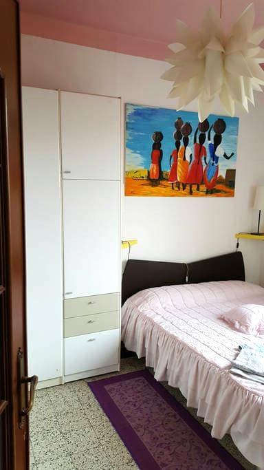 Affitto grazioso appartamentino - Albenga - Квартира
