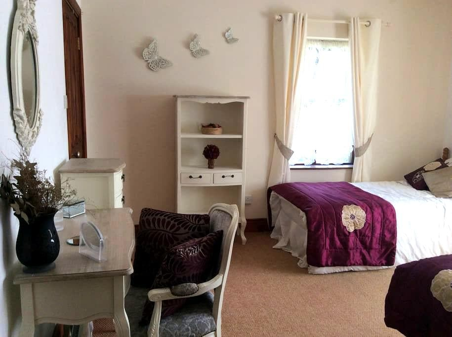 Waterlands Country Retreat B&B 2 - Bantry