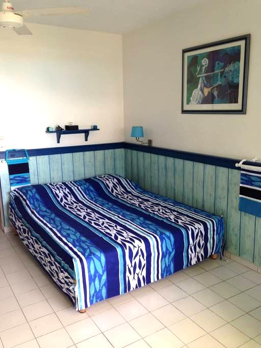 Res Tropical - GP - Apartamento