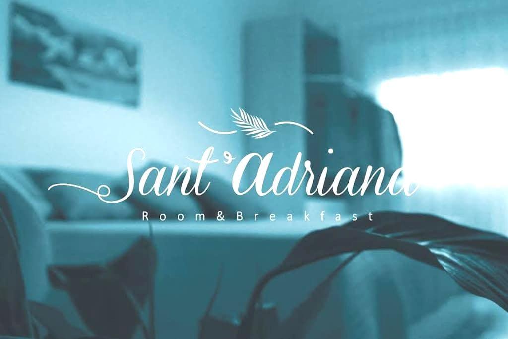 Room and Breakfast Sant'Adriana - Reggio Calabria