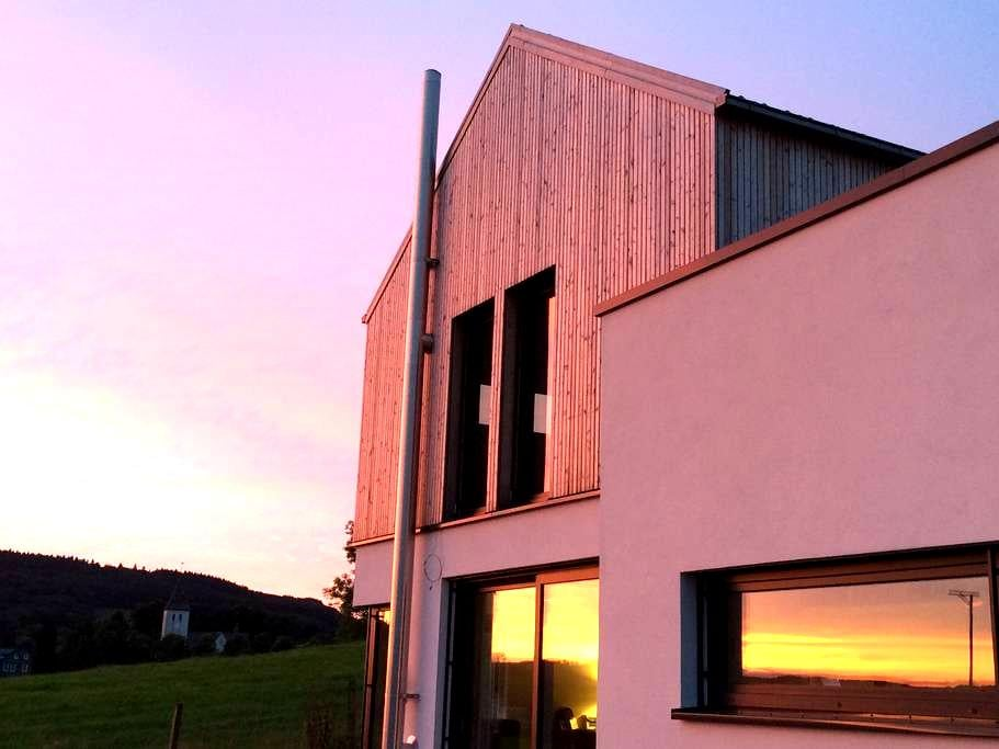 Treehouse@wwwdeinSauerlandURLAUBde - Schmallenberg - Lejlighed