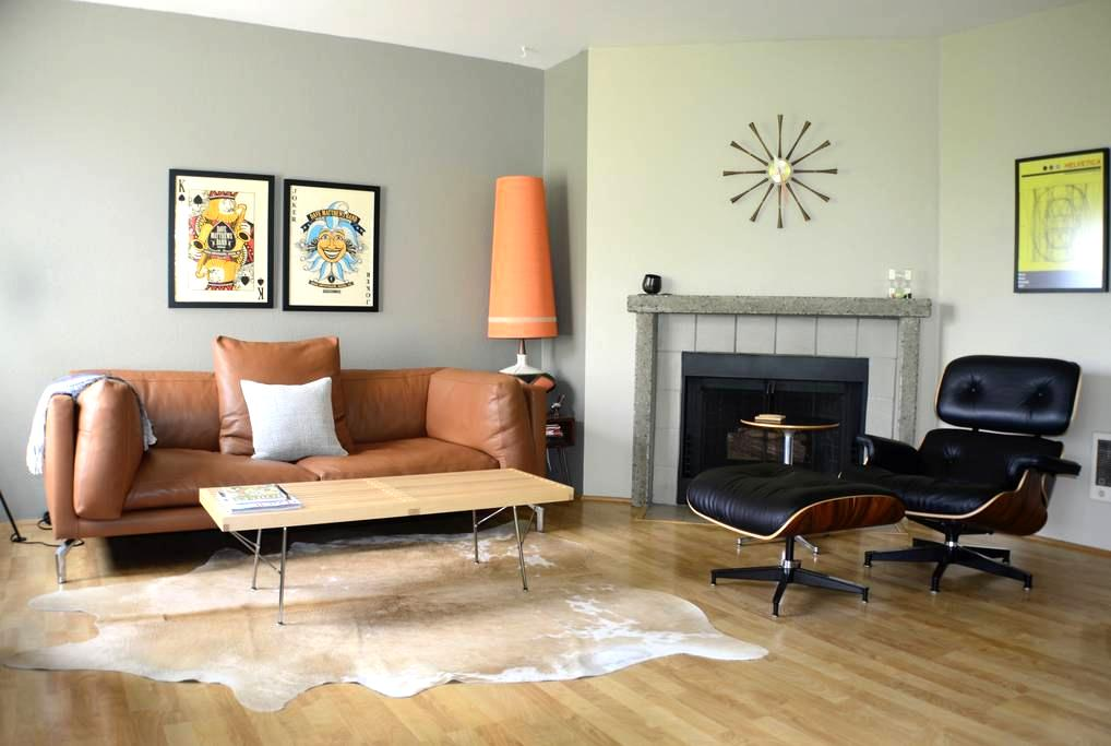 Portland/Hood/MCM Penthouse Value! - West Linn - Apartment