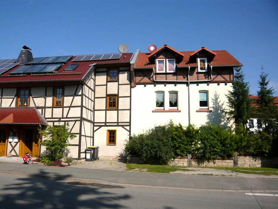 Pension Meiselbach - Erfurt - Apartment
