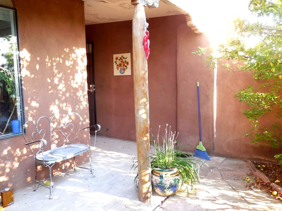 Quiet oasis, mountain view - Corrales - Ev