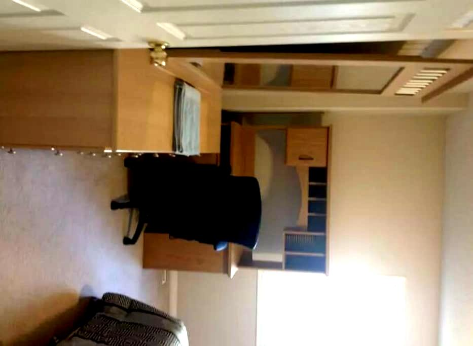 Large Room with Shared Bathroom - Albertville