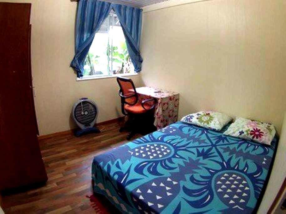 Chambres à louer à Tahiti, Paea #2 - Paea - House