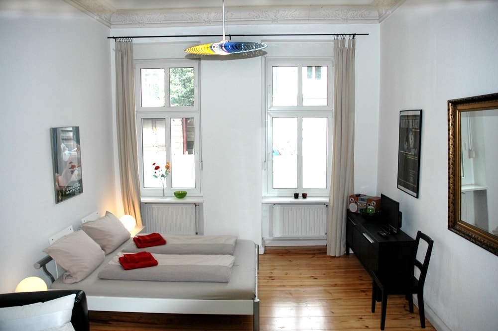 LOVELY APARTMENT - CENTRAL - QUIET