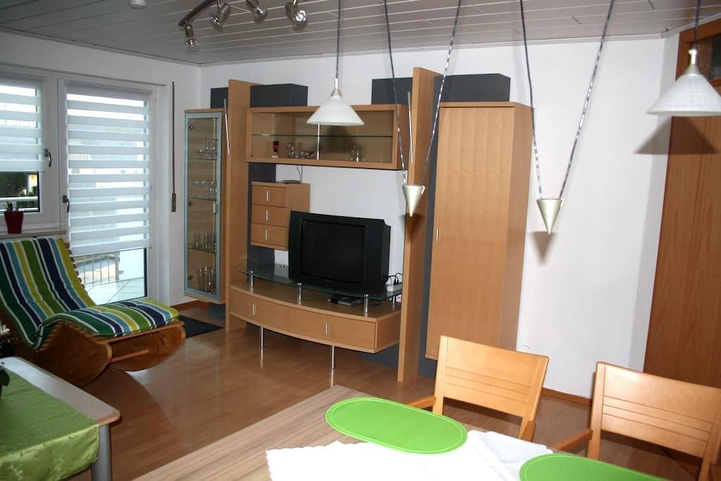 Ferienwohnung, Gästezimmer in 92342 Freystadt - Freystadt - Leilighet