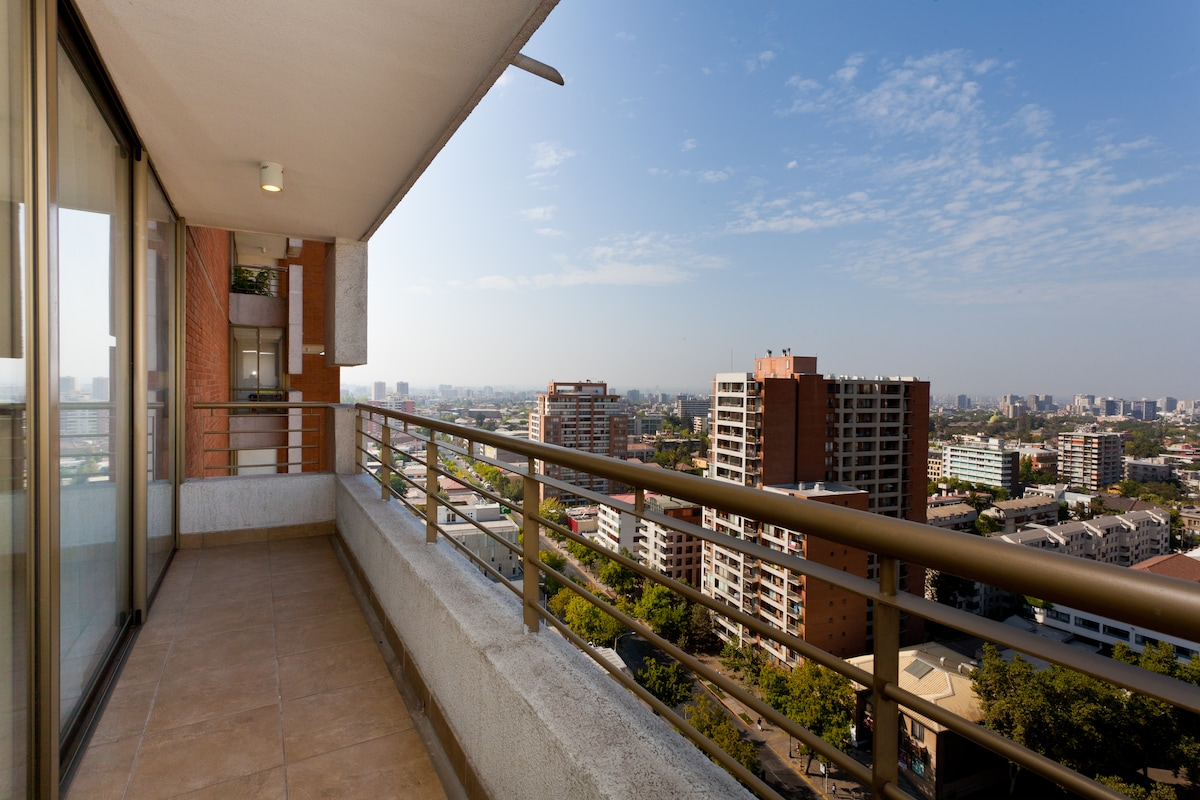 Suite Providencia 2 Santiago Chile
