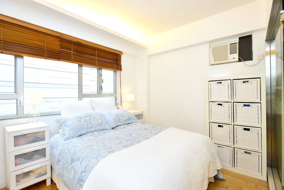 Spacious apartment in Happy Valley