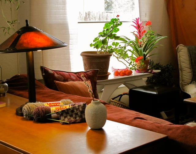 Sweet, Convenient In-Town Taos room