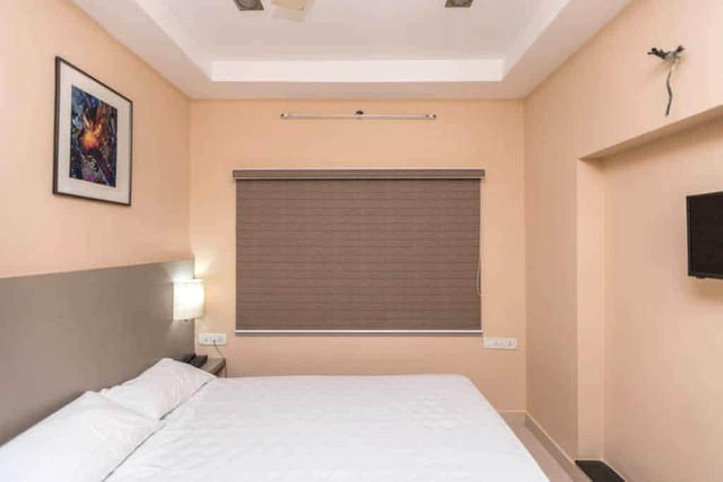 Premium Double Room@IDRR - 班加罗尔(Bengaluru) - 独立屋