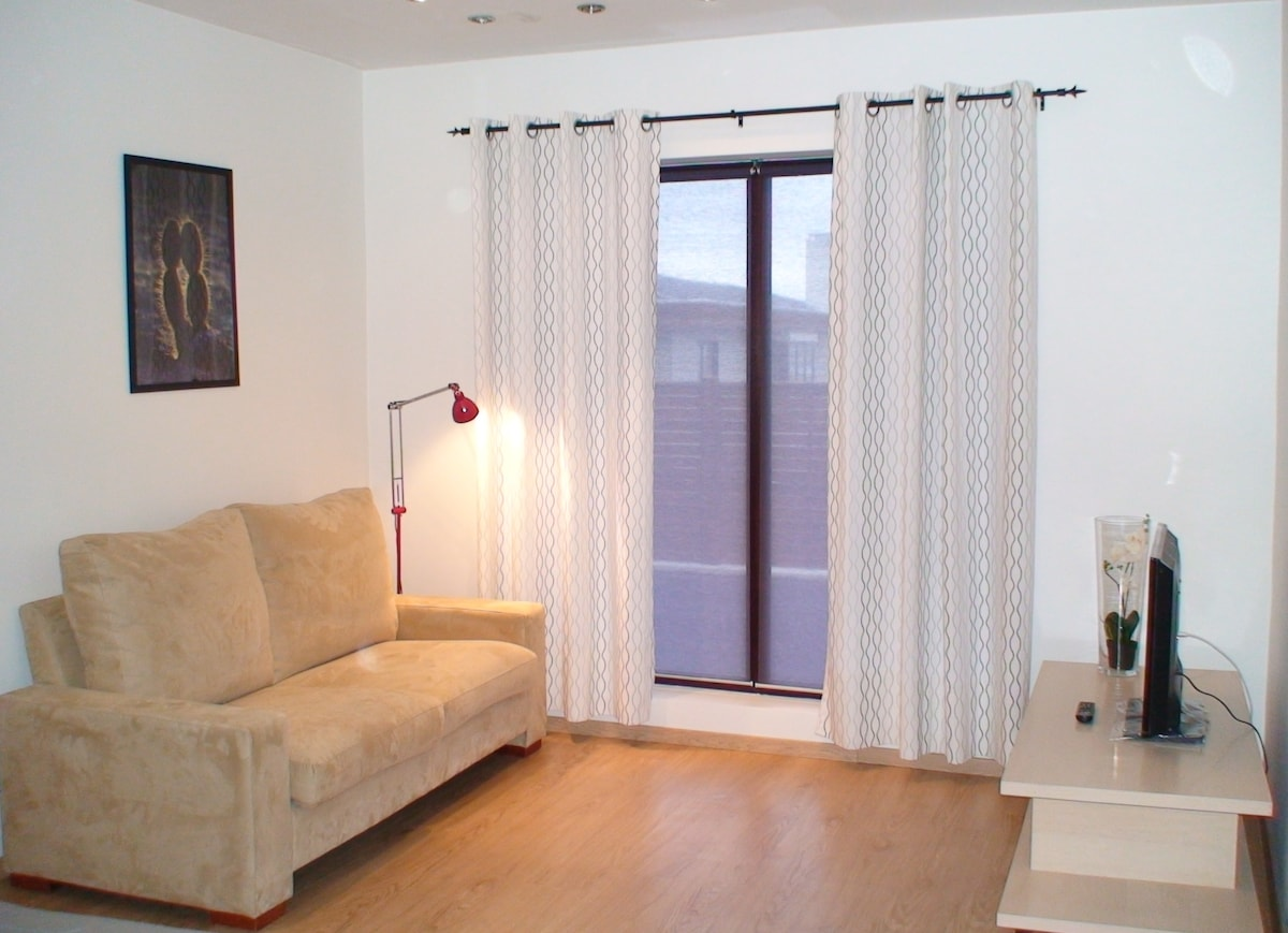 Natalia Home guesthouse #1