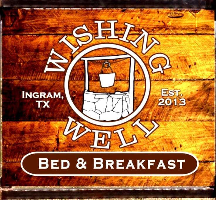 Hill Country Elegant Comfort 3 - Ingram - Bed & Breakfast