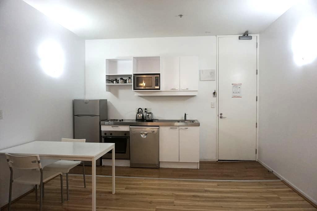 Convenient City Living Apartment - Auckland - Apartamento