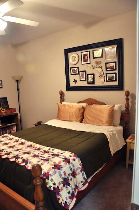 Travel Suite in Asheville - Arden - Appartement