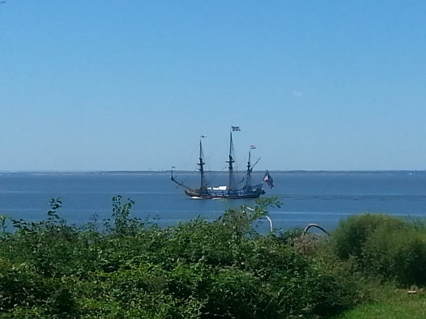 Bayview by Chesapeake Bay