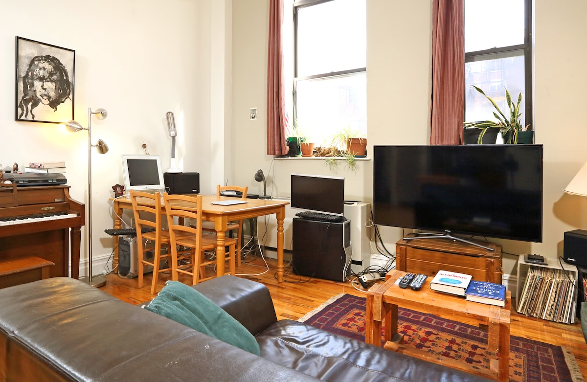 Spacious Williamsburg/Bushwick loft