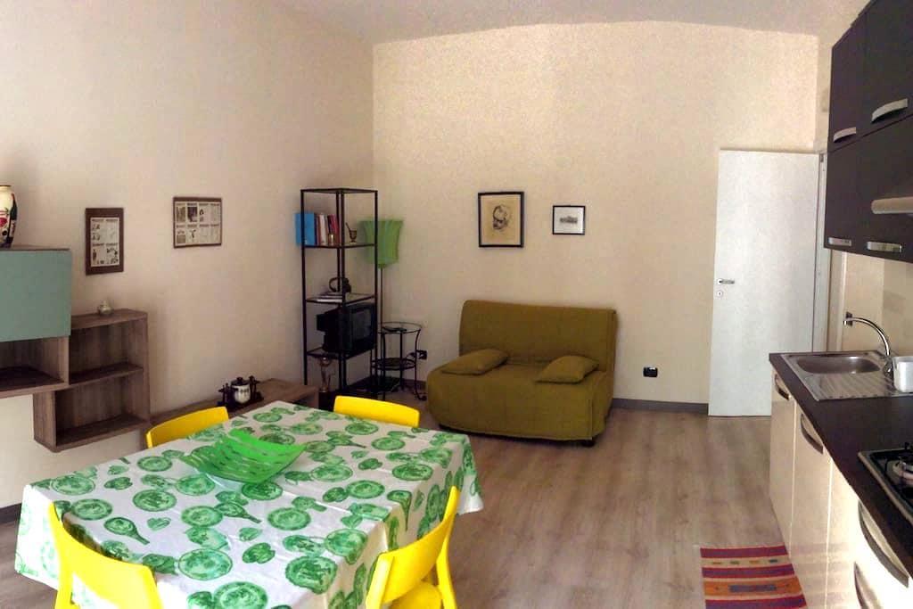 Appartamento nuovo in zona centrale - Caserta - Leilighet