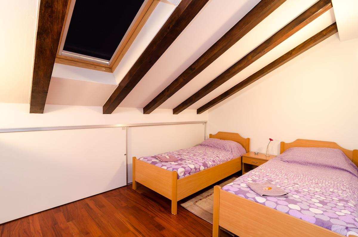 Luxury apartment in Lapad Dubrovnik