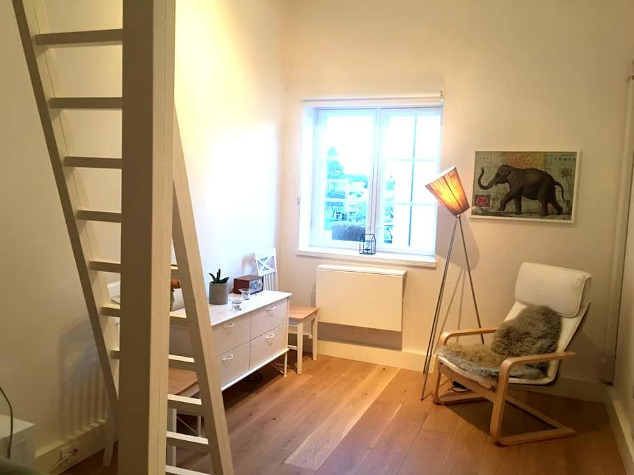 New Studio Apartment in the Best Area. A Must See! - Oslo