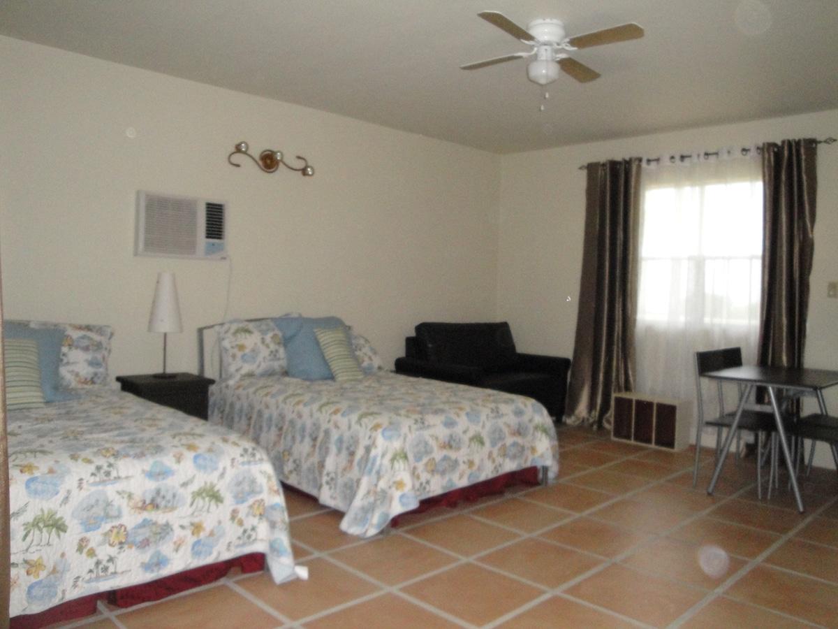 Your apartment awaits you at Hacienda Moyano!