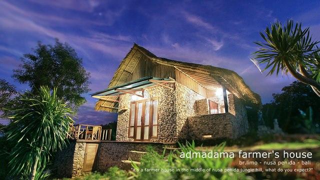 Admadama Farmer House