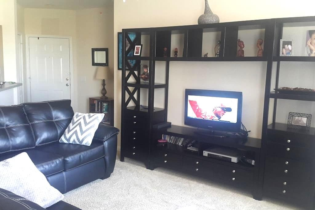 Cozy Ensuite Bedroom - Mesquite - Appartement