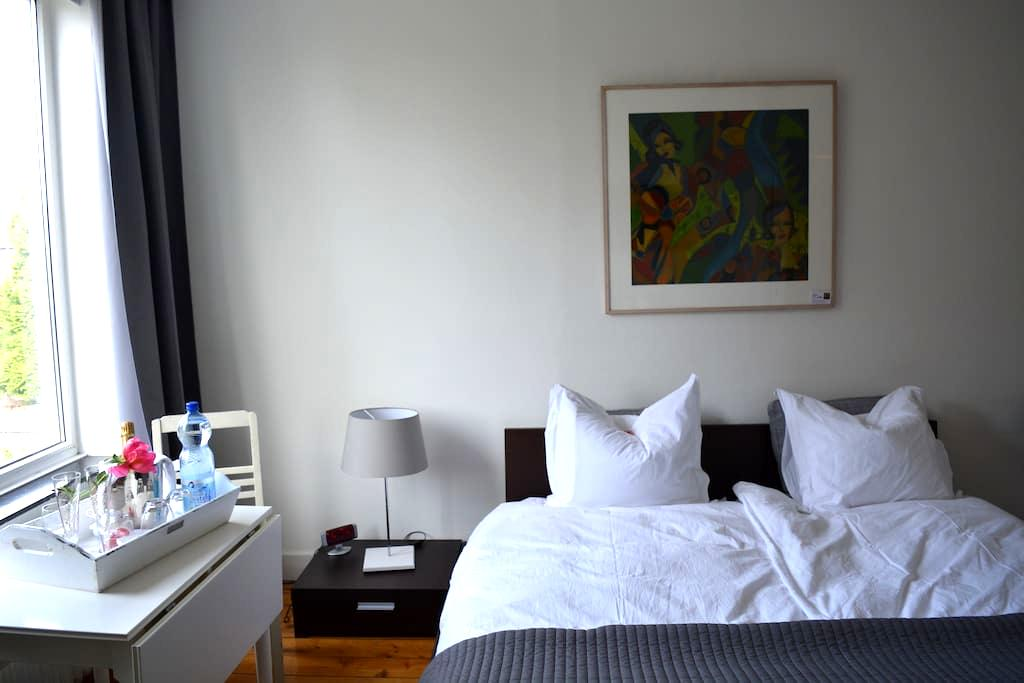 Lovely room Centre - Maastricht - House