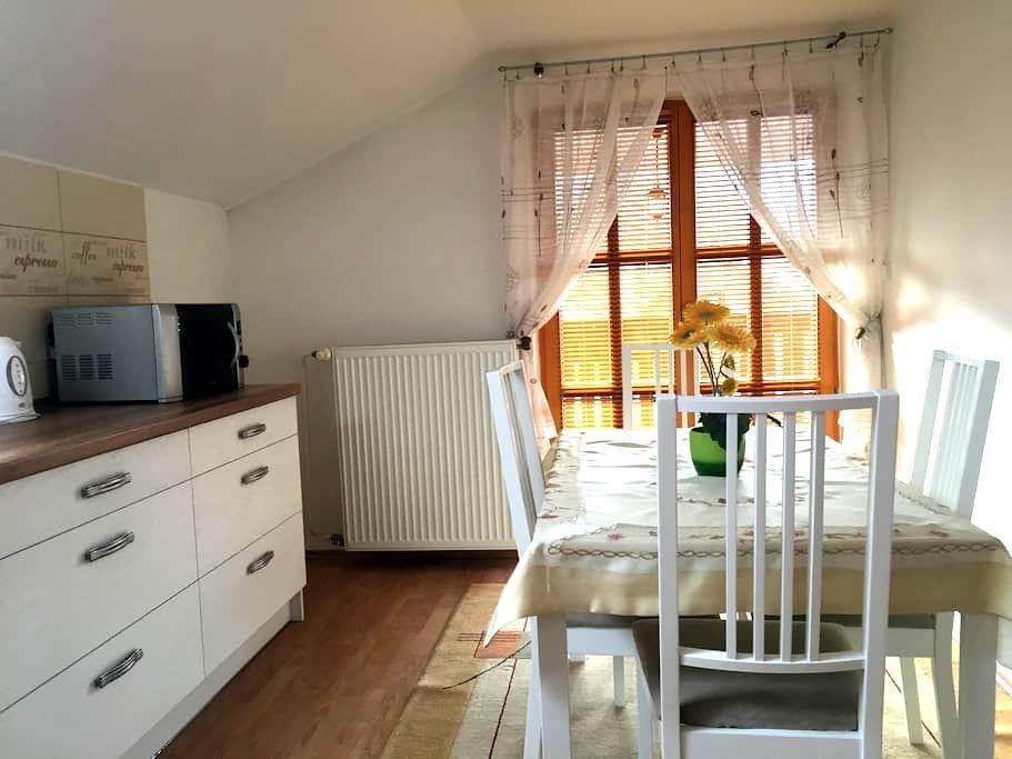 Restful holidays - Banská Štiavnica - Apartment