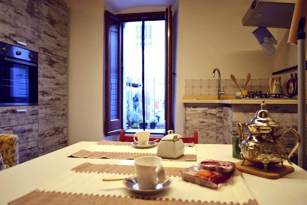 Casa La Cornucopia - Lugnano In Teverina