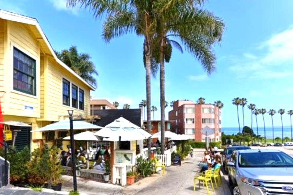 Cody House - San Diego - Condominium