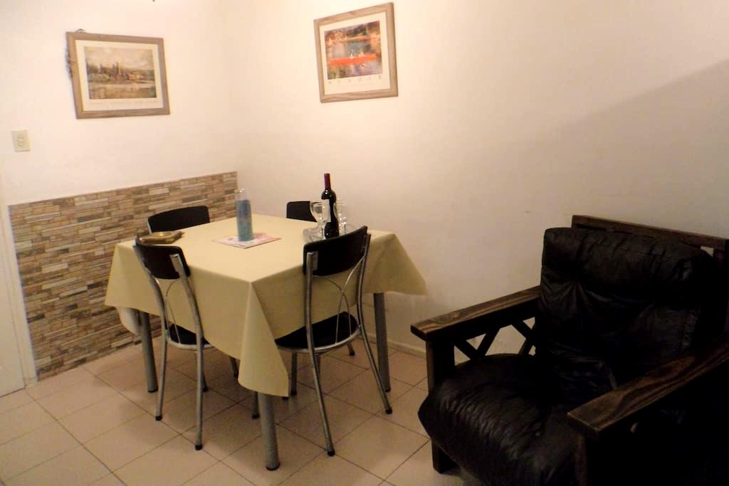 ground floor downtown apartment ! - Mendoza - Byt