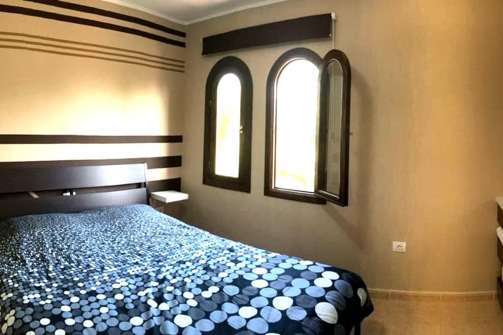 Apartamento con piscina - Corralejo - Apartment