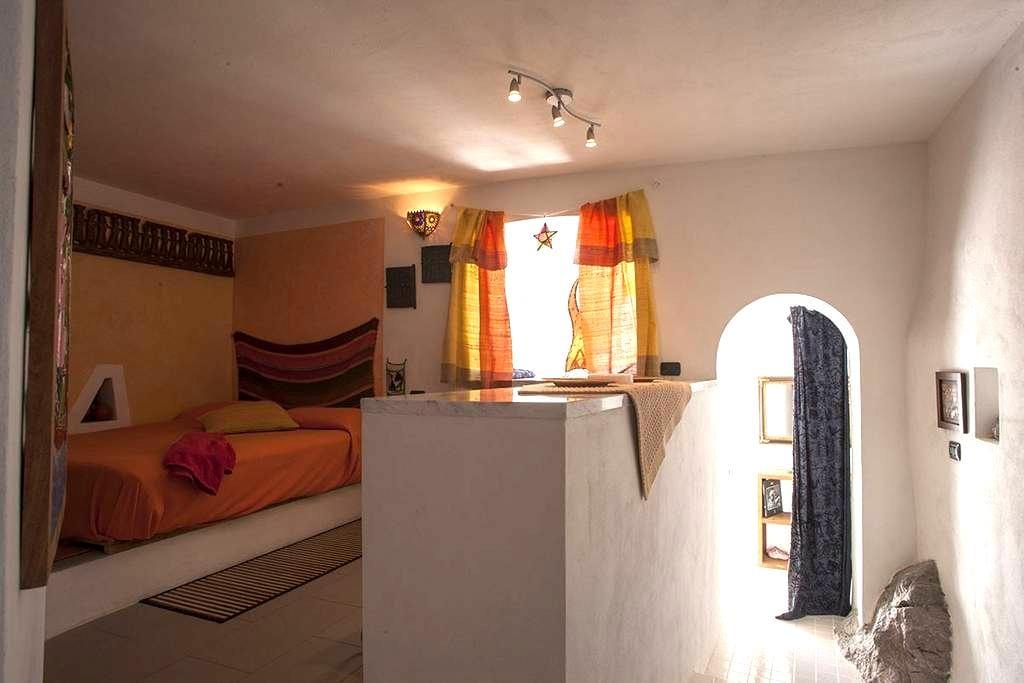 monolocale marocchino - Aieta - Apartment