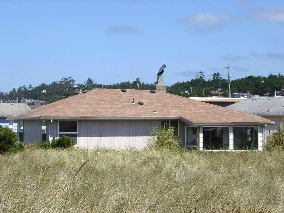 Bayshore Estates Beach House - Waldport - บ้าน