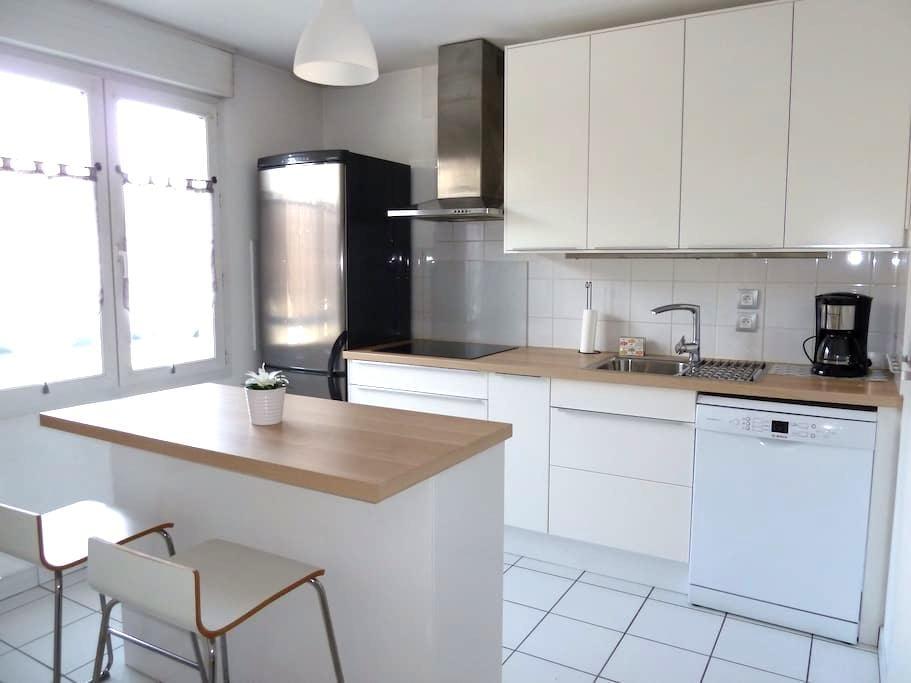 Appartement T2 proche d'Annecy - Seynod - Wohnung