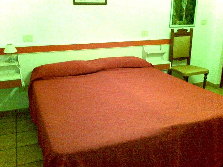 casa autonoma per relax e libertà - Montenero di Bisaccia