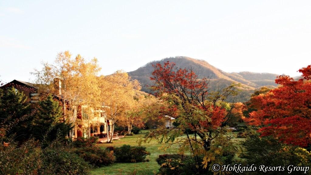 Lakehouse At Toyako holiday chalet