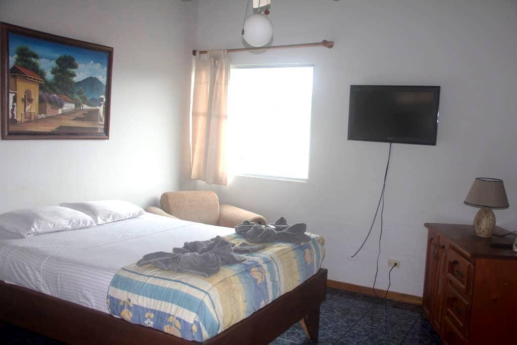 Hotel Reventazon - Orosi - Bed & Breakfast