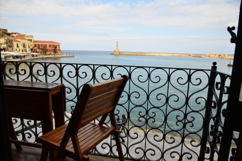 See Chania Old port luxury style 2