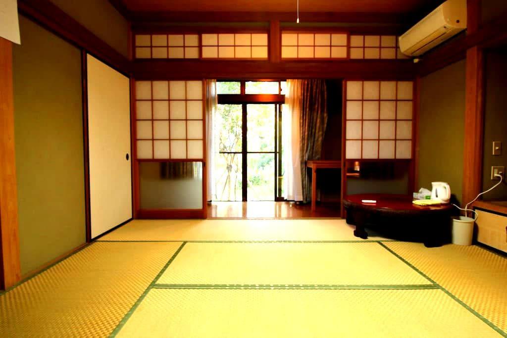 Ancient House & free pick up Narita Ariport No.4 - Shibayama