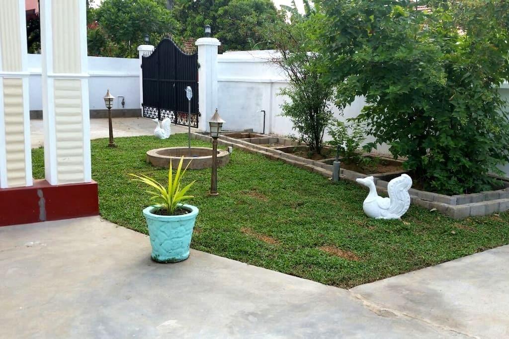 North Suite - Komalakotam Court - Trincomalee