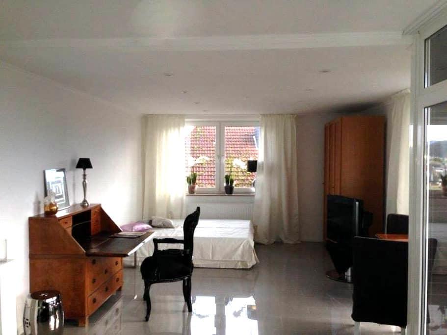 Appartement Rinteln / OT Steinbergen - Rinteln - อพาร์ทเมนท์