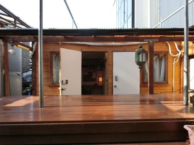 Koenji Place Private Single room #8