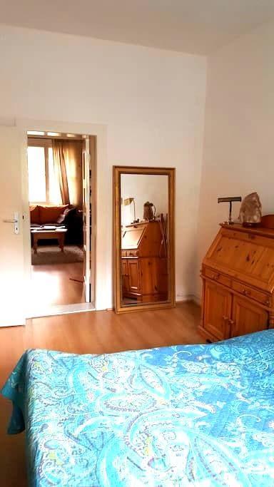 Cozy Apartment - Berlin - Apartment