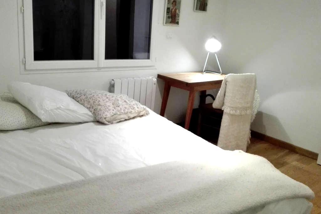 chambre privée - Izon - Haus